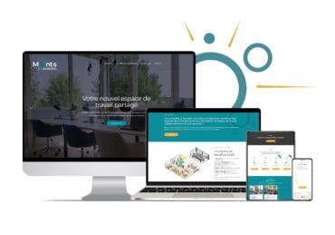 Le nouveau site internet est en ligne !