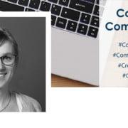 Présentation Maud Villaret, consultante en communication freelance
